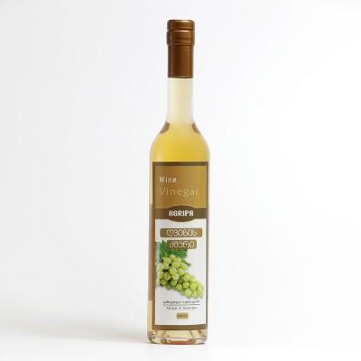 """""""აგრიპა"""" - ღვინის ძმარი  (500მლ)"""