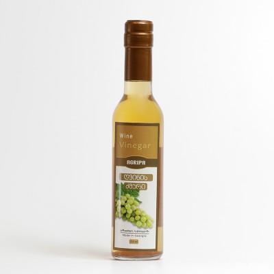 """""""აგრიპა"""" - ღვინის ძმარი  (250 მლ)"""
