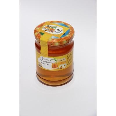 """""""ელკანა"""" მინდვრის ყვავილების თაფლი (333 გრ)"""