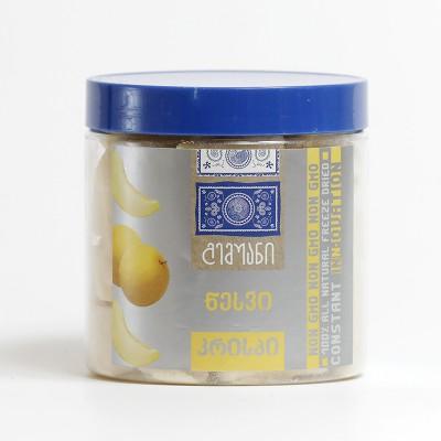 """""""გემუანი"""" სუბლიმირებული ხილი- ნესვი (25 გრ.)"""