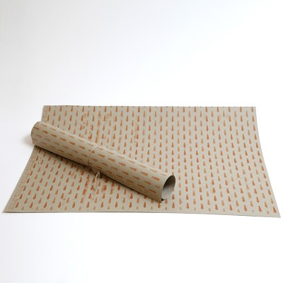 შესაფუთი ქაღალდი-A2 ფორმატი/ბრენდირებული